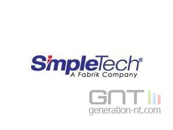 Simpletech logo small