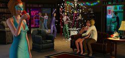 Les Sims - 1