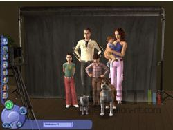 Sims 2 : Animaux & Co - img2