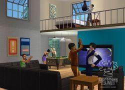 Les Sims 2 Apartment Life   Image 3