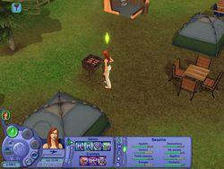 Les Sims 2 Bon Voyage (17)