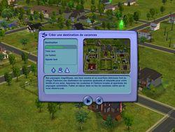 Les Sims 2 Bon Voyage (1)
