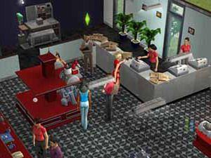 Sims 2 bonne affaire