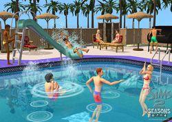 Les Sims 2 : Au fil des saisons img6