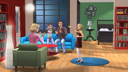 Les Sims 2 kit Ikea (1)