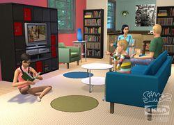 Les Sims 2 kit Ikea (2)