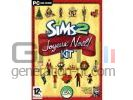 Sims 2 kit joyeux noel packshot small