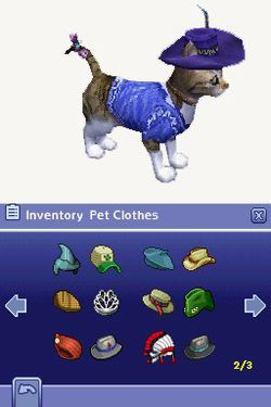 Les Sims 2 Mes Petits Compagnons   Image 1