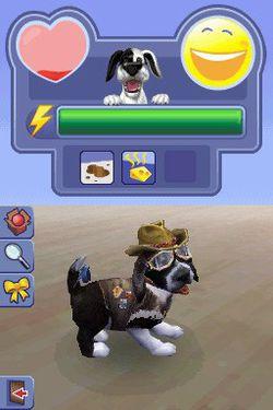 Les Sims 2 Mes Petits Compagnons   Image 2