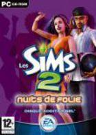 Les Sims 2 : Nuits de Folie : Patch 1.2.0.355