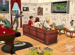 Les Sims 2 Quartier Libre (5)