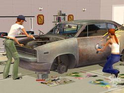 Les Sims 2 Quartier Libre (6)