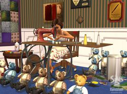 Les Sims 2 Quartier Libre (8)