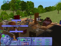 Les Sims 2 La vie en appartement (10)
