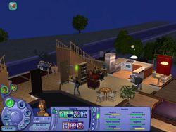 Les Sims 2 La vie en appartement (12)