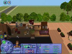 Les Sims 2 La vie en appartement (13)