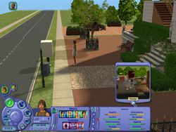 Les Sims 2 La vie en appartement (15)