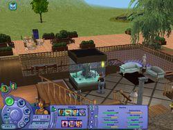 Les Sims 2 La vie en appartement (17)