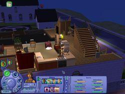 Les Sims 2 La vie en appartement (19)