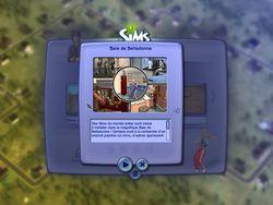 Les Sims 2 La vie en appartement (1)