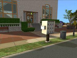 Les Sims 2 La vie en appartement (2)