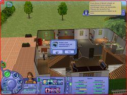 Les Sims 2 La vie en appartement (3)