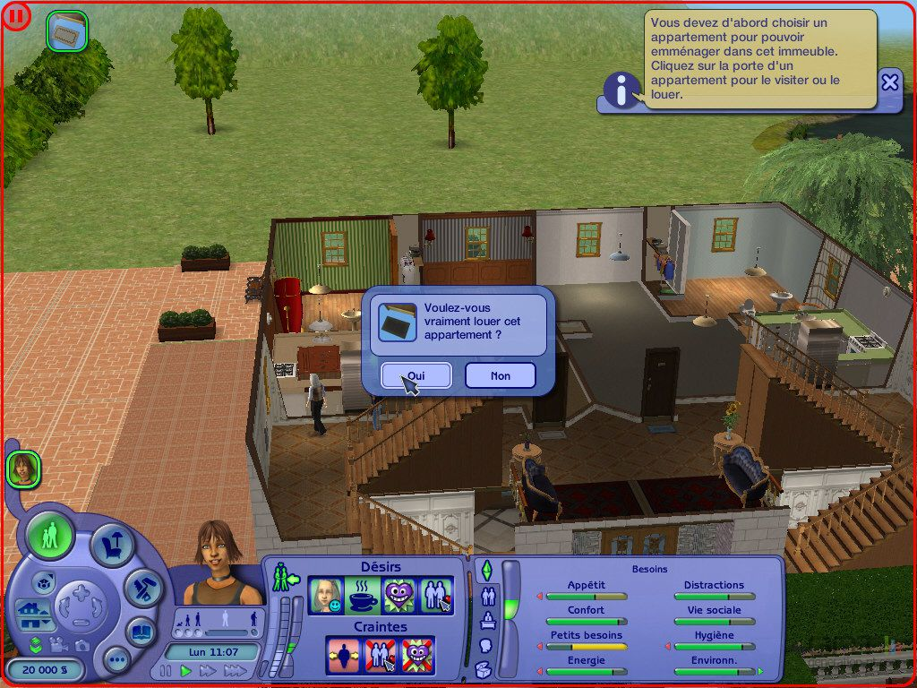 The <b>Sims</b> <b>2</b>: Apartment Life – Free Download Gamez