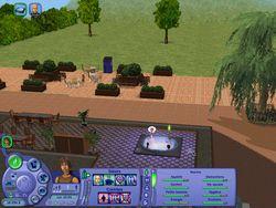 Les Sims 2 La vie en appartement (4)