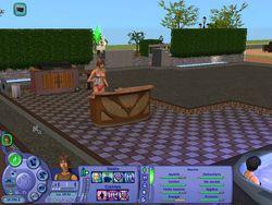 Les Sims 2 La vie en appartement (5)