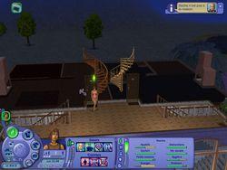 Les Sims 2 La vie en appartement (6)