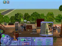 Les Sims 2 La vie en appartement (7)