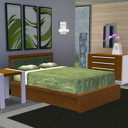 Les Sims 3 (2)