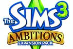 Sims 3 Ambitions - Expanson Pack