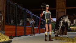 Les Sims 3 Animaux & Cie (5)
