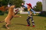 Les Sims 3 Animaux & Cie