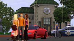 Les Sims 3 - Console - Image 1