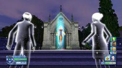 Les Sims 3 - Console - Image 2