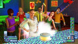 Les Sims 3 - Console - Image 4