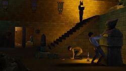 Les Sims 3 Destination Aventure (1)