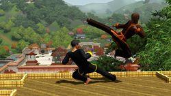 Les Sims 3 Destination Aventure (3)