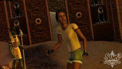 Les Sims 3 Destination Aventure - Image 3