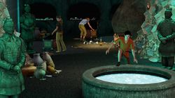 Les Sims 3 Destination Aventure - Image 9