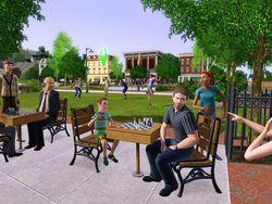 Les Sims 3   Image 12