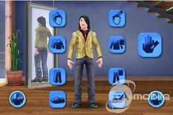 Sims 3 iPhone EA Mobile 01