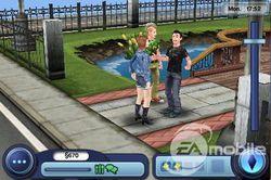 Sims 3 iPhone EA Mobile 02
