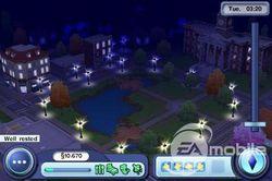 Sims 3 iPhone EA Mobile 04