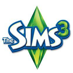 Les Sims 3 - Logo