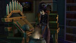 Les Sims 3 Super Pouvoirs (1)
