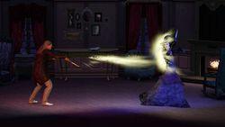 Les Sims 3 Super Pouvoirs (2)
