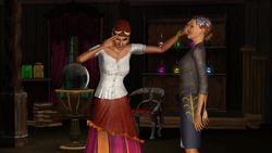 Les Sims 3 Super Pouvoirs (4)